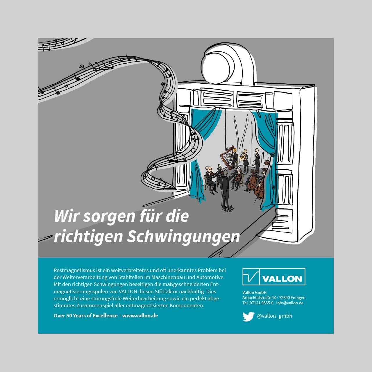 Agentur Corporate Design Illustration Rottweil