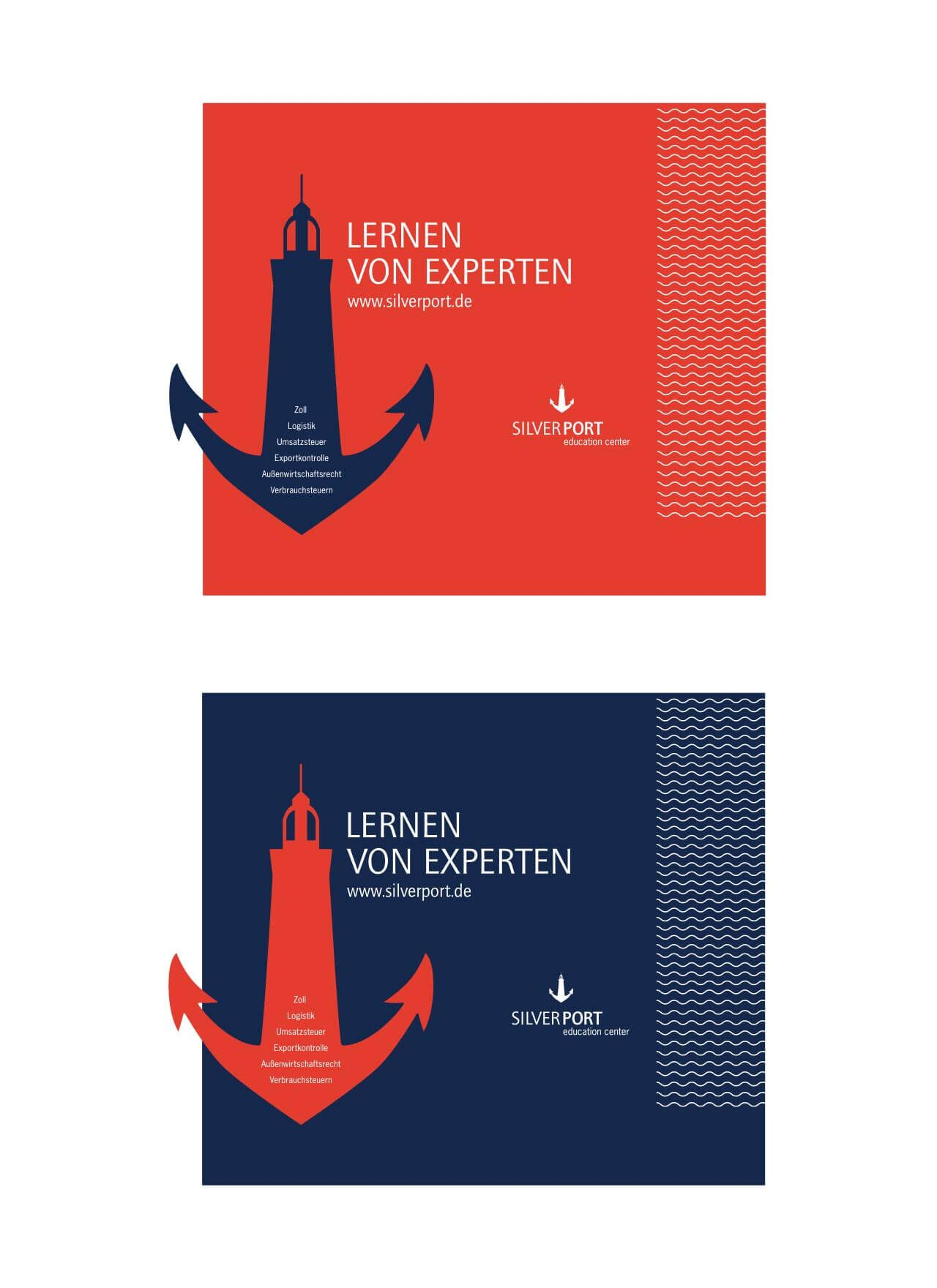 Agentur Corporate Design Tasche Filderstadt