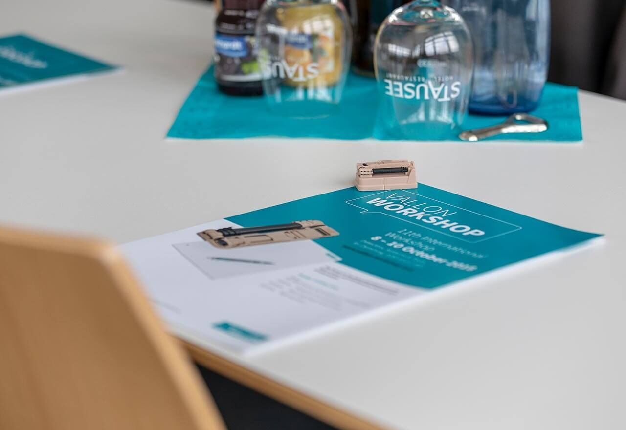 Agentur Corporate Design Event Reutlingen